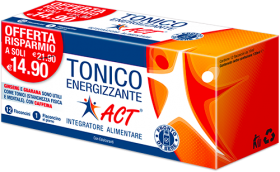 TONICO ACT
