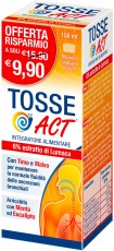 TOSSE ACT