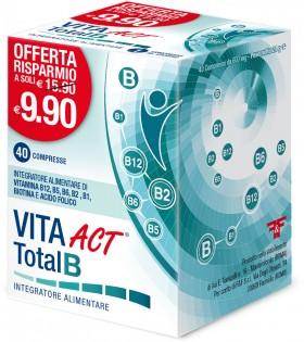VITA ACT TOTAL B